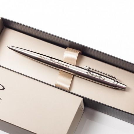 Długopis Parker JOTTER SILVER