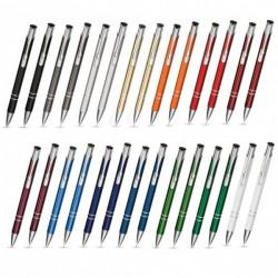 Zestaw Cosmo Długopis+ołówek
