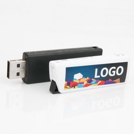 Pendrive Click UV 8Gb