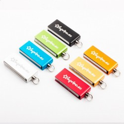 Pendrive Sunset 16Gb 10szt