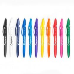 Długopis Rico Solid 100szt