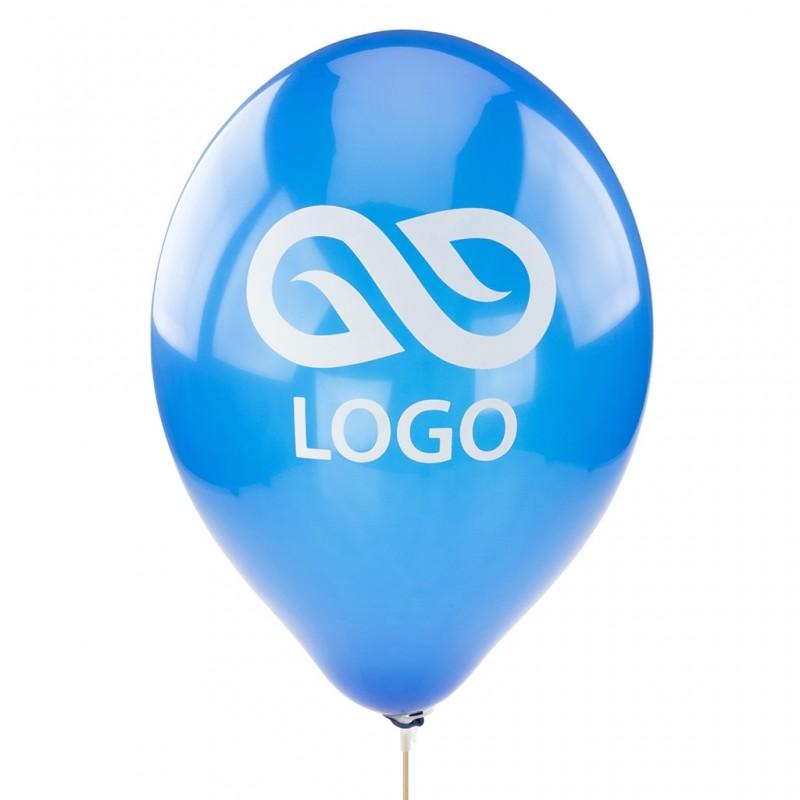 Balony reklamowe z nadrukiem - 30cm - 100szt