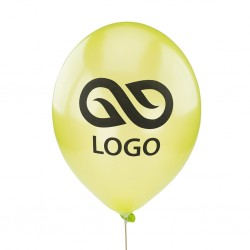 Metaliczne Balony reklamowe...