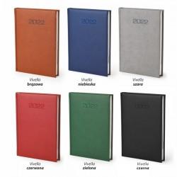 Kalendarz książkowy B5 -...