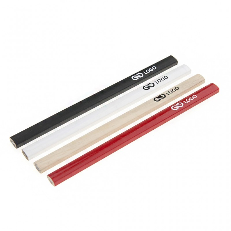 Ołówek Stolarski 100szt