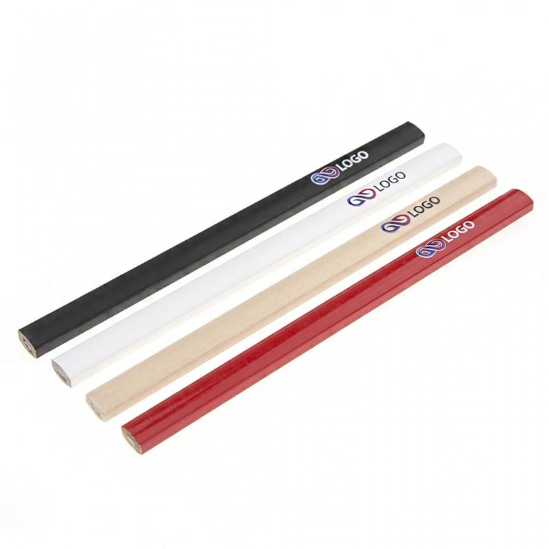Ołówek  Stolarski UV 100szt