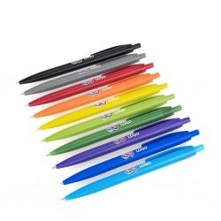Długopis Netto Kolor UV 100szt
