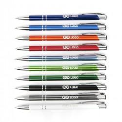 Długopis Cosmo Slim 50szt